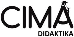 Cima Didaktika Logo