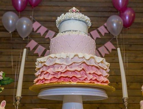 La importancia de celebrar los cumpleaños infantiles